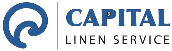Capital Linen Service Logo